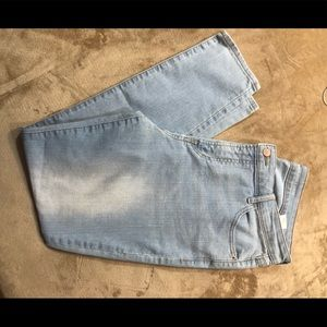 Cute jeans never worn